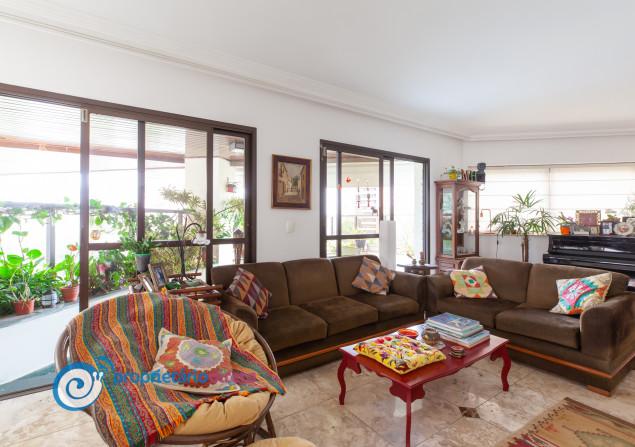 Apartamento à venda em Vila Andrade por R$1.130.000