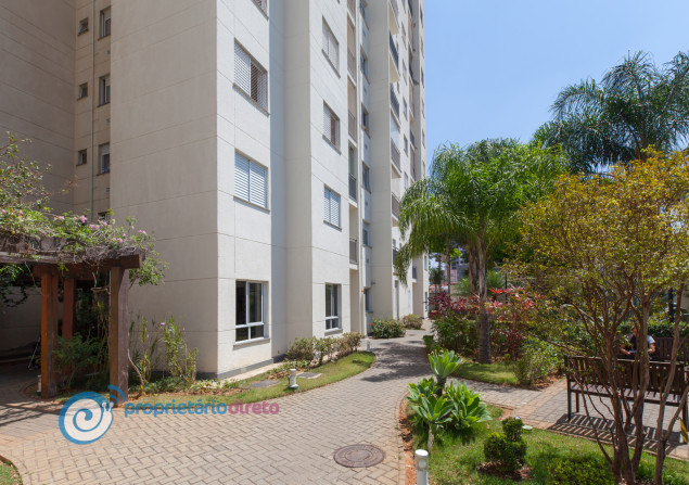 Apartamento à venda em Presidente Altino por R$290.000