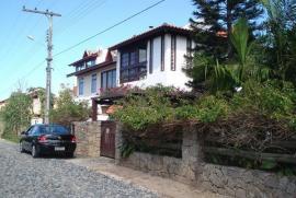 Casa de condomínio para alugar Porto da Lagoa, Florianópolis - 1586006053-1.jpg