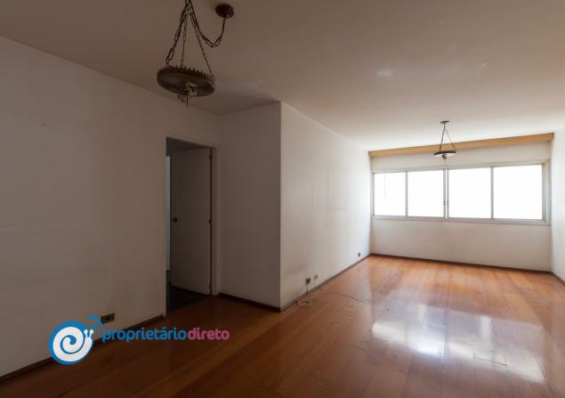 Apartamento à venda em Jardim Paulista por R$795.000