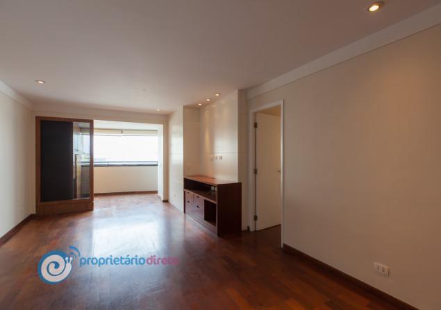 Apartamento à venda em Pompéia por R$980.000