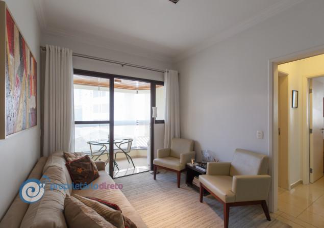 Apartamento à venda em Chácara Inglesa por R$530.000