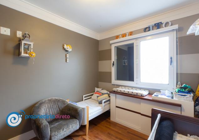 Apartamento à venda em Tucuruvi por R$675.000