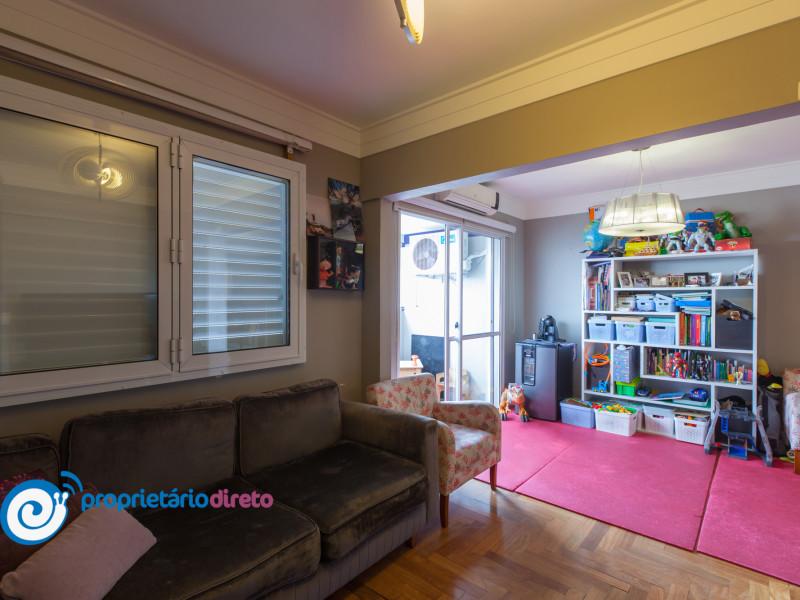 Apartamento à venda Tucuruvi com 96m² e 3 quartos por R$ 675.000 - img-6545.jpg