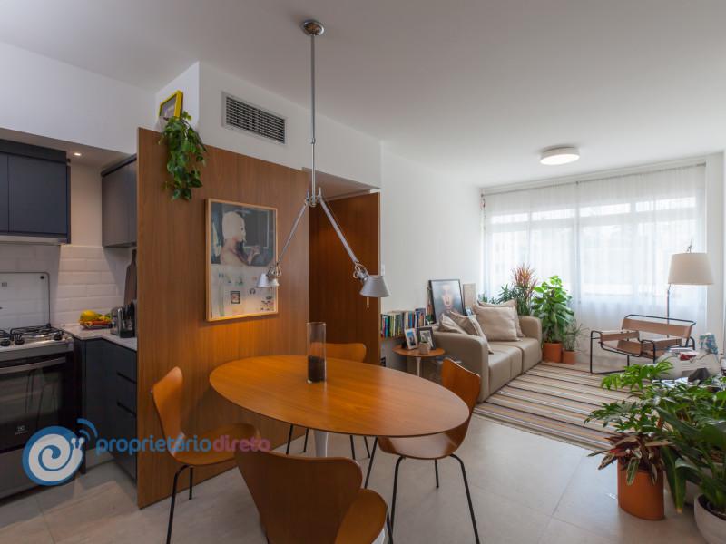 Apartamento à venda Consolação com 56m² e 2 quartos por R$ 640.000 - img-7061.jpg