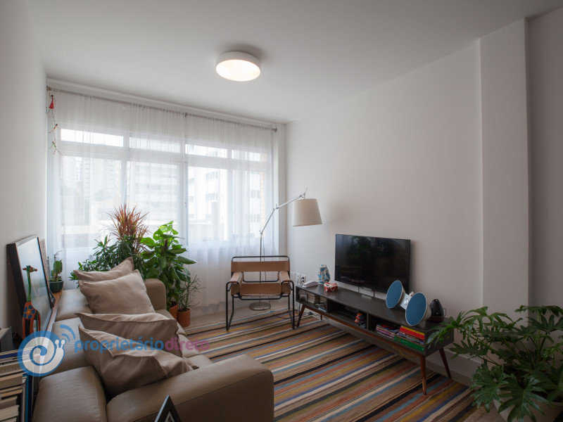 Apartamento à venda Consolação com 56m² e 2 quartos por R$ 640.000 - img-7076.jpg