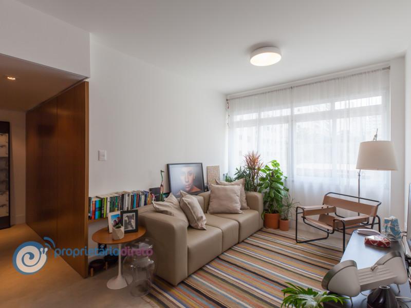 Apartamento à venda Consolação com 56m² e 2 quartos por R$ 640.000 - img-7079.jpg