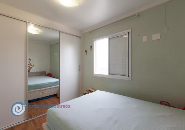 Apartamento à venda em Jaguaré por R$515.000