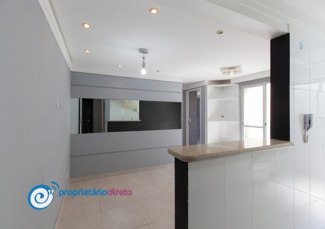 Apartamento à venda em Vila Moraes por R$260.000