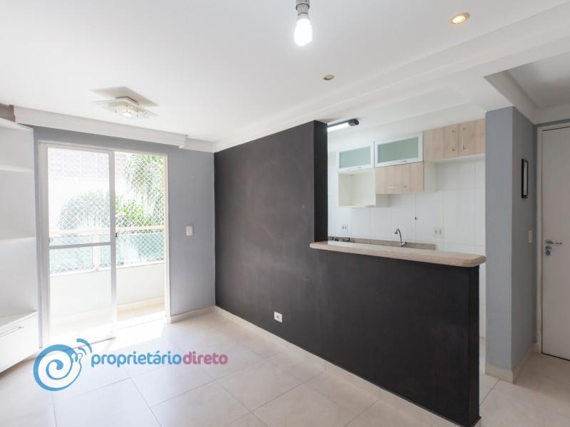 Apartamento à venda Vila Moraes com 45m² e 2 quartos por R$ 260.000 - img-7920.jpg