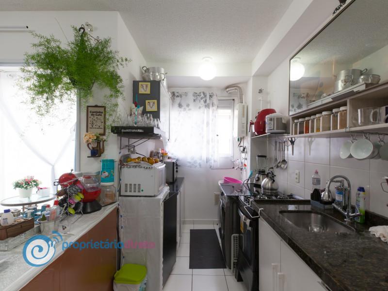 Apartamento à venda Jardim Petrópolis com 61m² e 2 quartos por R$ 240.000 - img-8598.jpg