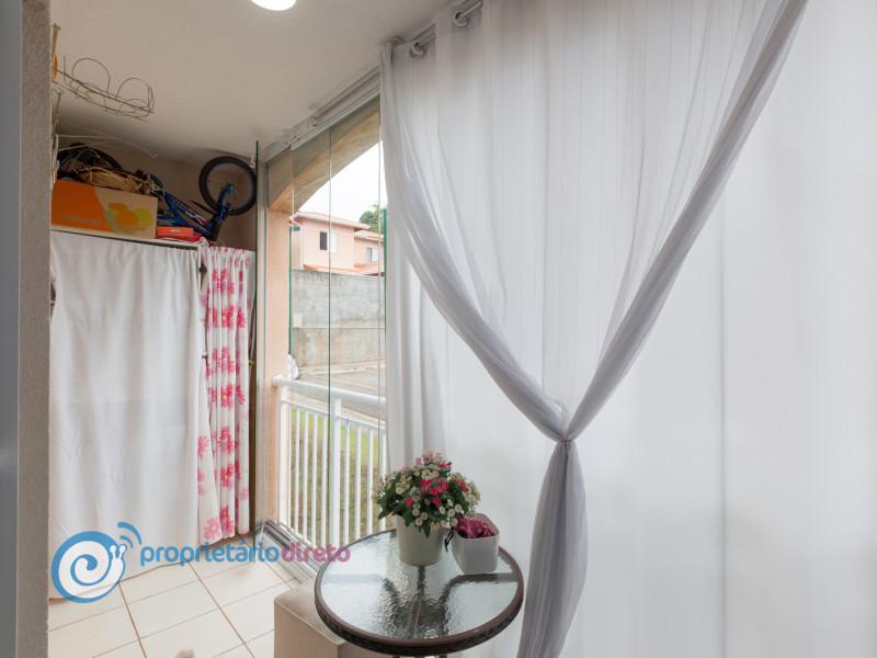 Apartamento à venda Jardim Petrópolis com 61m² e 2 quartos por R$ 240.000 - img-8604.jpg