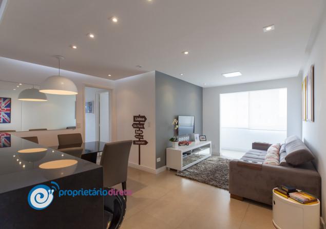 Apartamento à venda em Interlagos por R$479.000