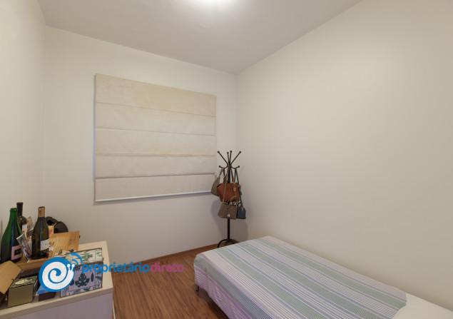 Apartamento à venda em Bela Vista por R$450.000