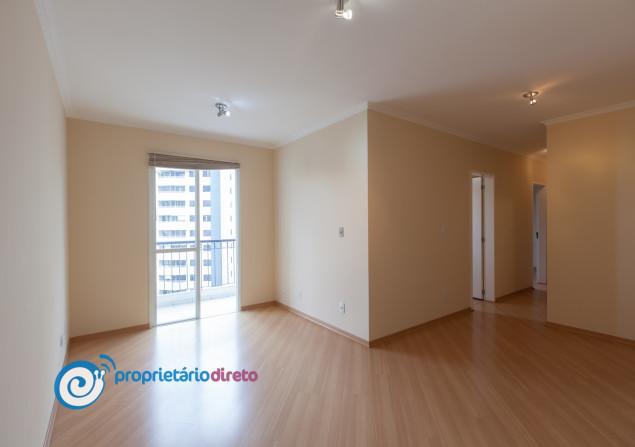 Apartamento à venda em Vila Andrade por R$370.000
