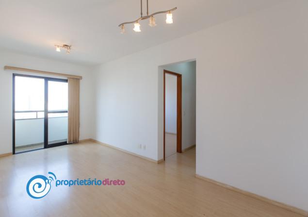Apartamento à venda em Barra Funda por R$520.000