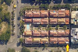 Casa de condomínio à venda Recreio dos Bandeirantes, Rio de Janeiro - 19179260-a-colonial-park-imagem-google-earth-para-venda-2019.jpg