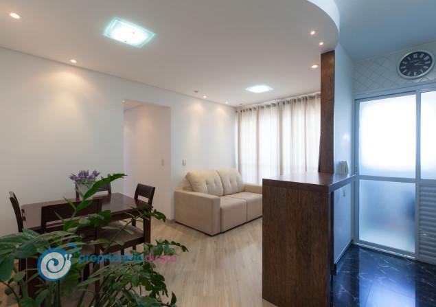 Apartamento à venda em Jardim da Saúde por R$425.000