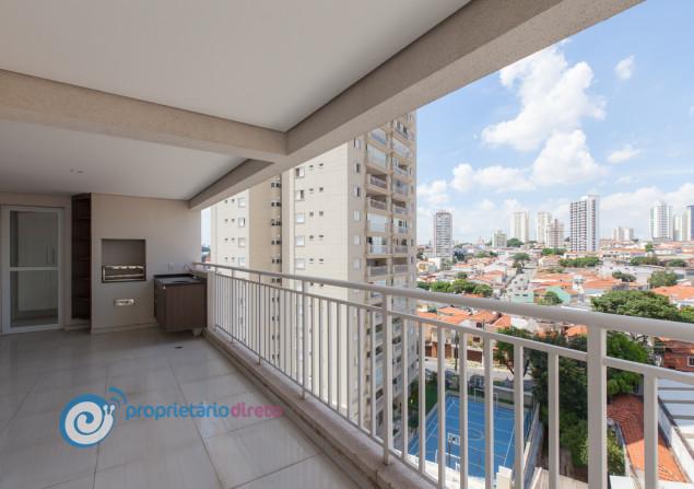 Apartamento à venda em Mooca por R$760.000