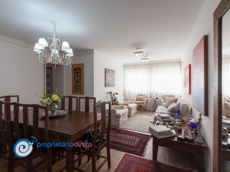 Apartamento à venda Moema com 98m² e 3 quartos por R$ 950.000 - img-6119.jpg