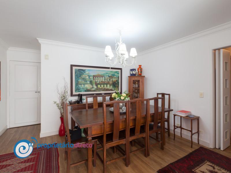 Apartamento à venda Moema com 98m² e 3 quartos por R$ 950.000 - img-6128.jpg