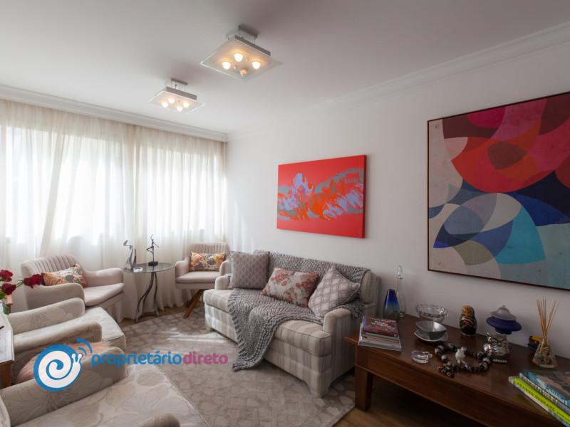 Apartamento à venda Moema com 98m² e 3 quartos por R$ 950.000 - img-6135.jpg