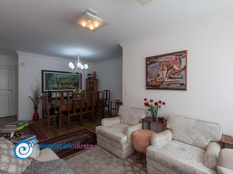 Apartamento à venda Moema com 98m² e 3 quartos por R$ 950.000 - img-6140.jpg