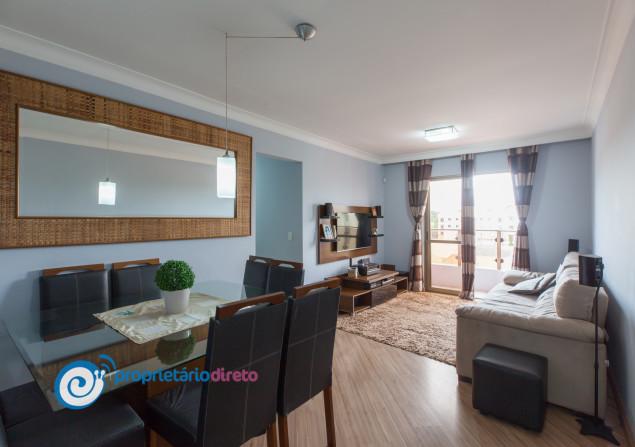 Apartamento à venda em Torres de São José por R$414.990