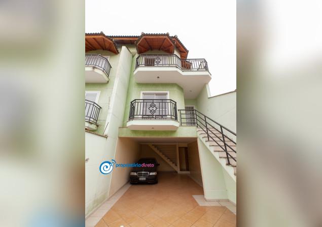 Casa à venda em Mandaqui por R$680.000