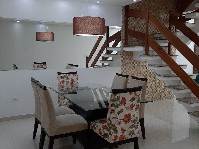 Casa de condomínio à venda Parque São Vicente com 170m² e 3 quartos por R$ 680.000 - 2032035224-20200117-154742.jpg