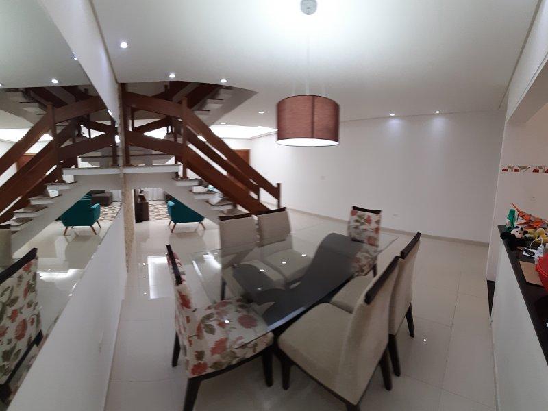 Casa de condomínio à venda Parque São Vicente com 170m² e 3 quartos por R$ 680.000 - 591657021-20200117-154655.jpg