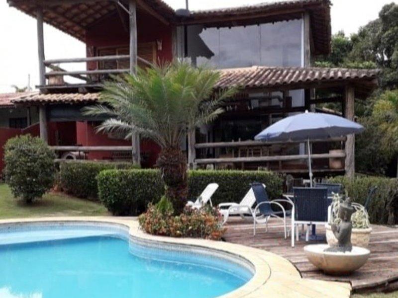 Casa de condomínio à venda Parque Rio Abaixo com 300m² e 2 quartos por R$ 1.050.000 - 1245222435-inbound6669514887271231853.jpg