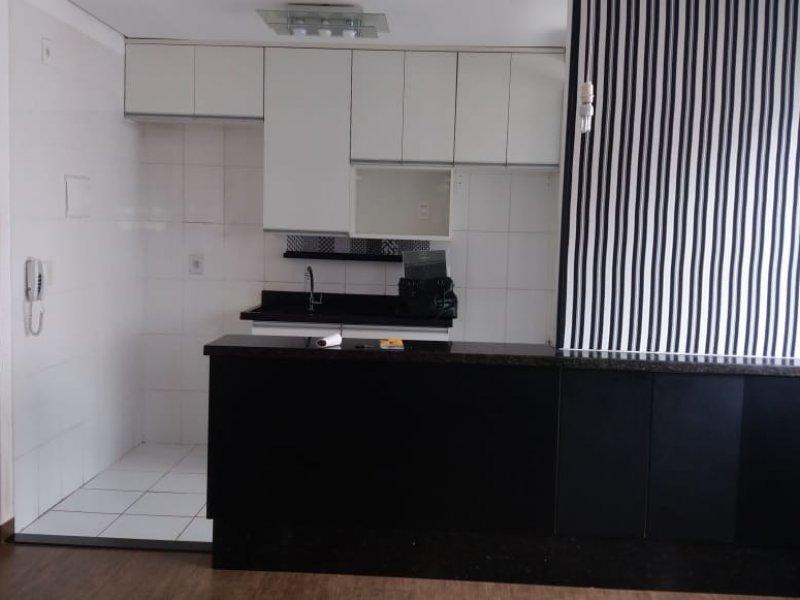 Apartamento à venda Jardim São Francisco (Zona Leste) com 46m² e 1 quarto por R$ 220.000 - 141122988-1.jpeg