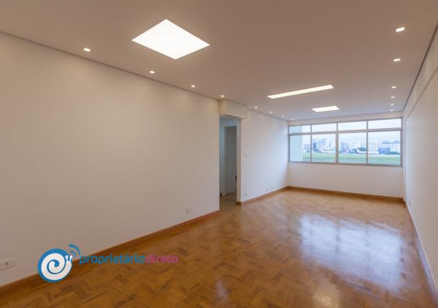 Apartamento à venda em Indianópolis por R$700.000