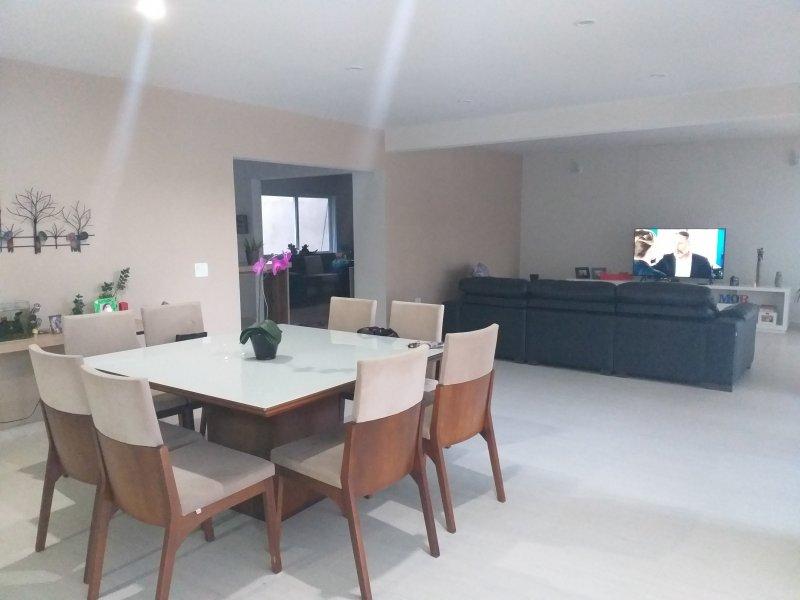 Casa de condomínio à venda Fazenda Velha com 590m² e 4 quartos por R$ 1.500.000 - 1536604422-20200126-184139.jpg