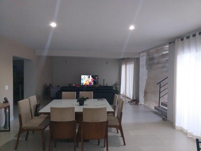 Casa de condomínio à venda Fazenda Velha com 590m² e 4 quartos por R$ 1.500.000 - 1697344609-20200126-184014.jpg