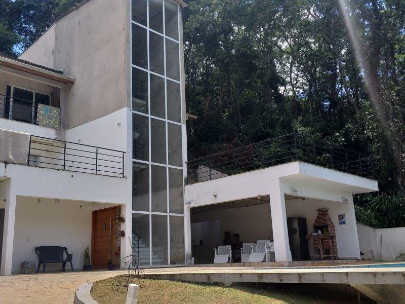 Casa de condomínio à venda Fazenda Velha com 590m² e 4 quartos por R$ 1.500.000 - 1806910761-20200125-125228.jpg