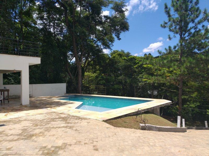 Casa de condomínio à venda Fazenda Velha com 590m² e 4 quartos por R$ 1.500.000 - 1810448567-20200125-125139.jpg