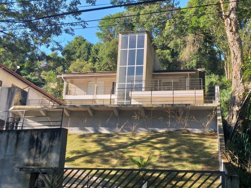 Casa de condomínio à venda Fazenda Velha com 590m² e 4 quartos por R$ 1.500.000 - 1865458773-20200127-073549.jpg