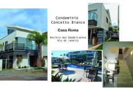 Casa de condomínio à venda Recreio dos Bandeirantes, Rio de Janeiro - capa-2.jpg