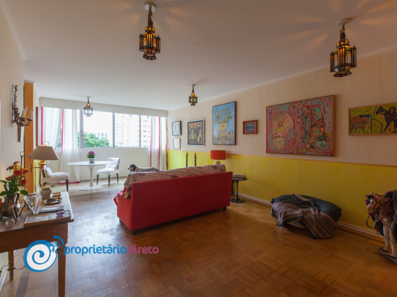 Apartamento à venda Jardim Paulistano com 240m² e 3 quartos por R$ 3.000.000 - img-7329.jpg