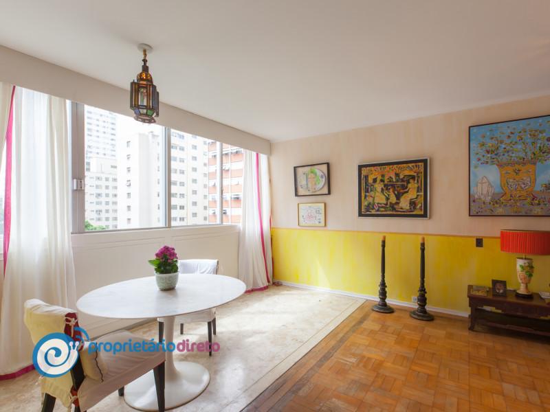 Apartamento à venda Jardim Paulistano com 240m² e 3 quartos por R$ 3.000.000 - img-7341.jpg