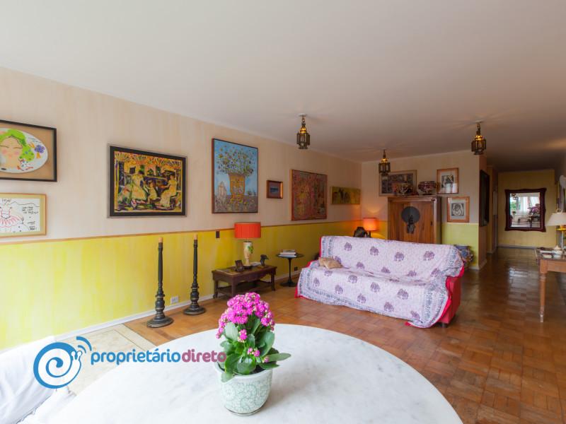 Apartamento à venda Jardim Paulistano com 240m² e 3 quartos por R$ 3.000.000 - img-7344.jpg