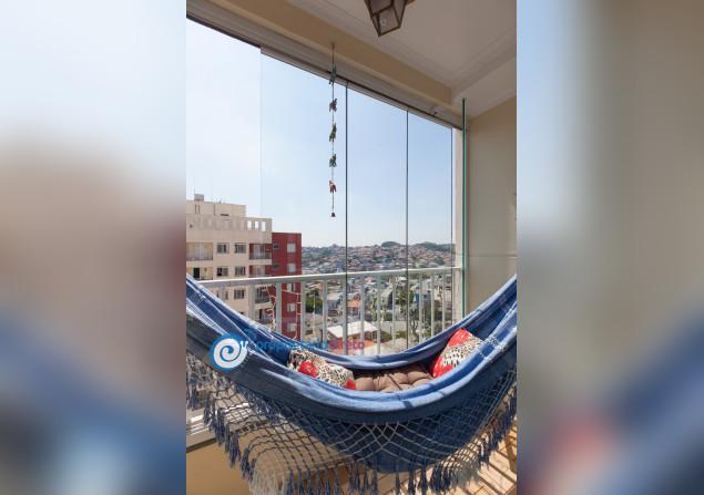 Apartamento à venda em Bussocaba por R$285.000