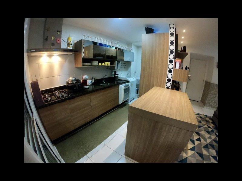 Apartamento à venda Setor Bueno com 64m² e 2 quartos por R$ 350.000 - 1954081045-14964210-0cc6-43e3-83d2-9ae3b34e279a.jpeg