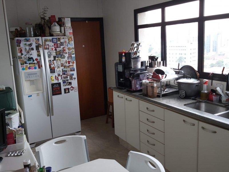 Apartamento à venda Jardim com 135m² e 3 quartos por R$ 590.000 - 346586695-20191204-134748.jpg
