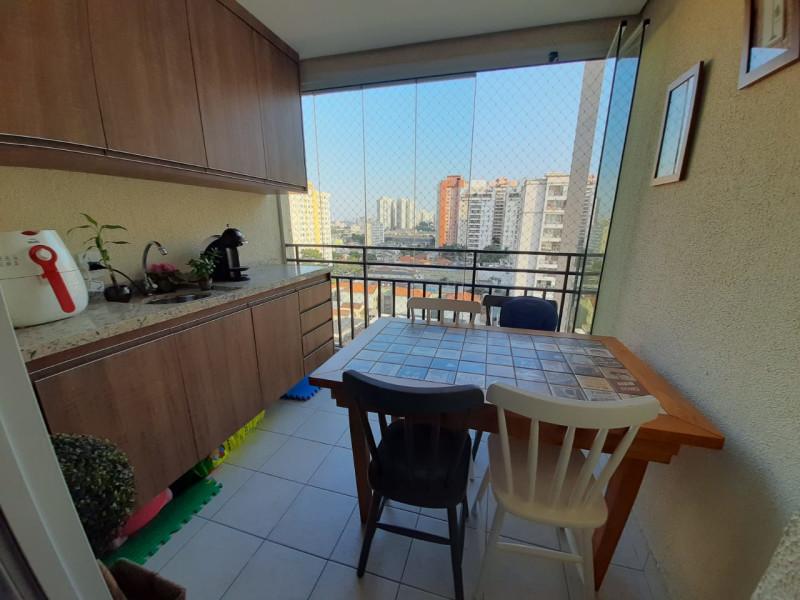 Apartamento à venda Ipiranga  com 50m² e 2 quartos por R$ 420.000 - img-20200424-wa0109.jpg