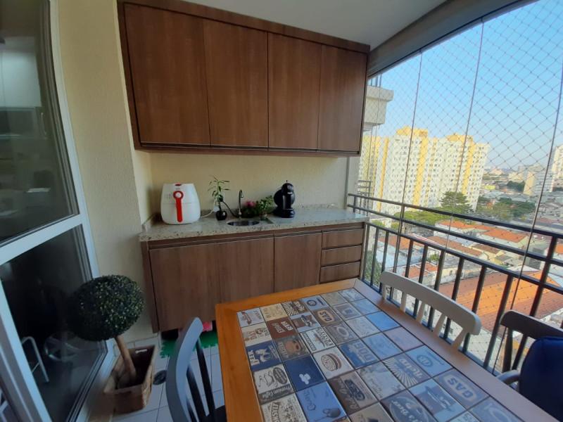Apartamento à venda Ipiranga  com 50m² e 2 quartos por R$ 420.000 - img-20200424-wa0143.jpg