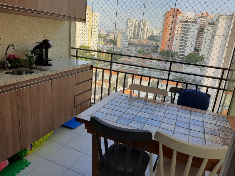 Apartamento à venda Ipiranga  com 50m² e 2 quartos por R$ 420.000 - img-20200424-wa0145.jpg