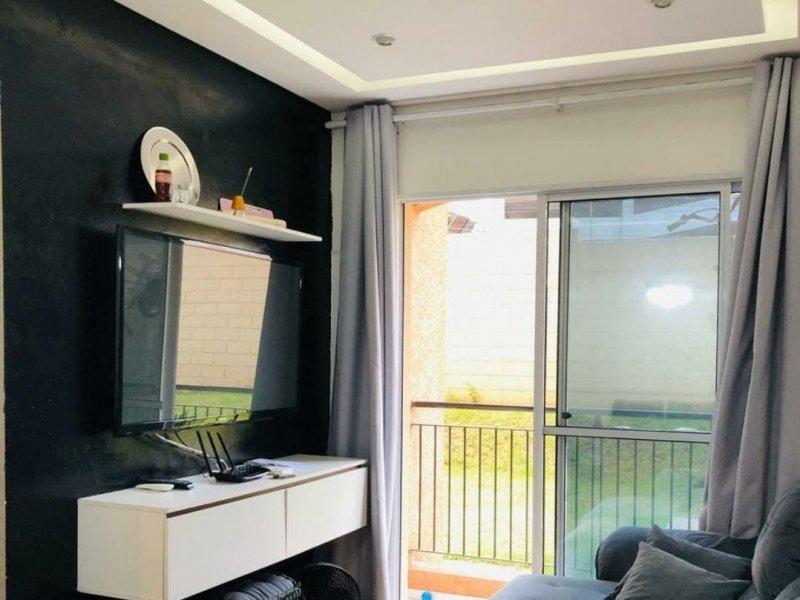 Apartamento à venda Guaturinho com 49m² e 2 quartos por R$ 150.000 - 156589399-img-20200521-wa0030.jpg